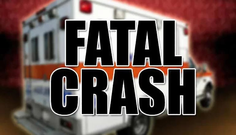 1 killed, 2 injured in fatal crash near Salisbury