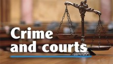 Crime and Courts
