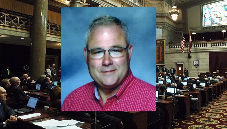 Representative Rusty Black appointed to committees in Missouri House