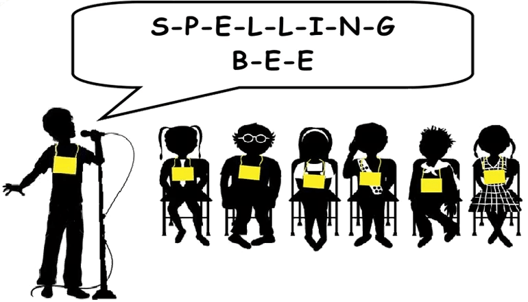 Trenton Middle School to hold Spelling Bee