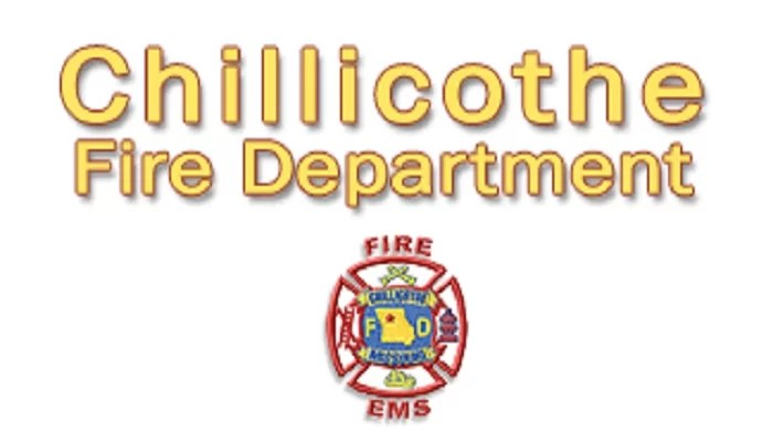 Chillicothe Fire responds to two Sunday afternoon calls