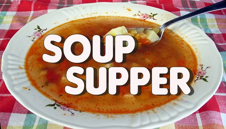 Galt Fire Protection District Juniors to hold soup supper