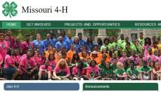 4-H Website