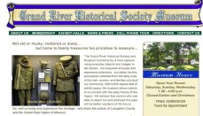 Grand River Historical Society