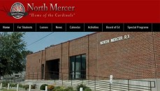 Mercer School District Website