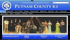 Putnam County School Website
