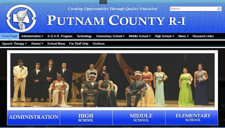 Putnam County R-1 School in Unionville cancels classes for Friday
