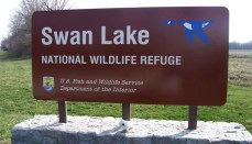 Swan Lake Wildlife Refuge
