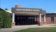 Trenton, Missouri Middle School