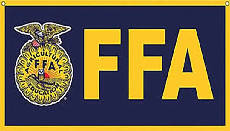 Area FFA teams do well in judging event at Savannah