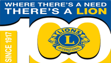 Lions Club 100 Years 2017