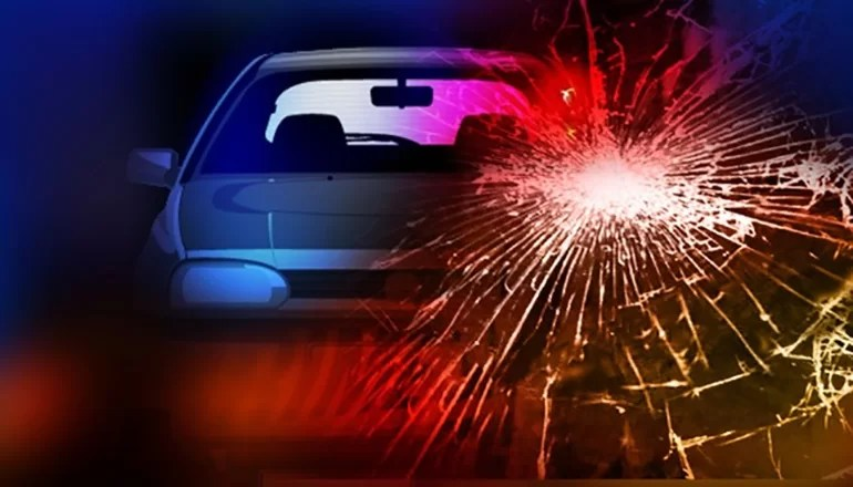 4 injured in one-vehicle crash near Meadville