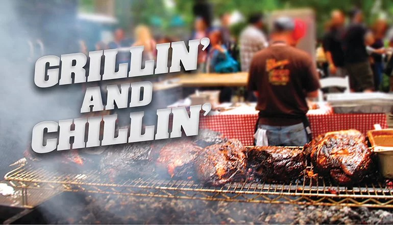 "Two-day ""Grillin & Chillin"" event to be held at Simpson Park in Chillicothe"