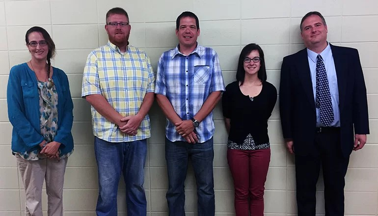 New faculty and staff join North Central Missouri College