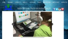 North Missouri Center for Youth and Families Website