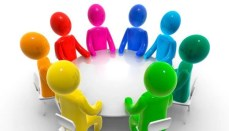 Utility Committee Meeting, Finance Committee Meeting, Administrative Committee Meeting