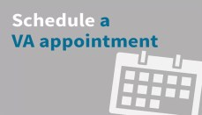 Veterans can schedule an appointment online