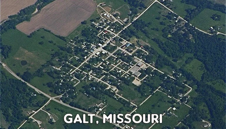 Galt mayor files in 2019 re-election bid