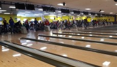 Chillicothe FFA Member Bowling Party 2018