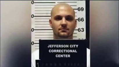 Inmate walks away from work site at Missouri State Fair