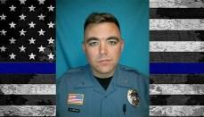 Officer Christopher Ryan Morton