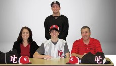 The Brad Cross Family NCMC Baseball Scholarship Announced