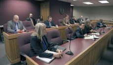 Missouri House Special Investigative Committee on Oversight