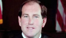 Judge Raymond Gruender