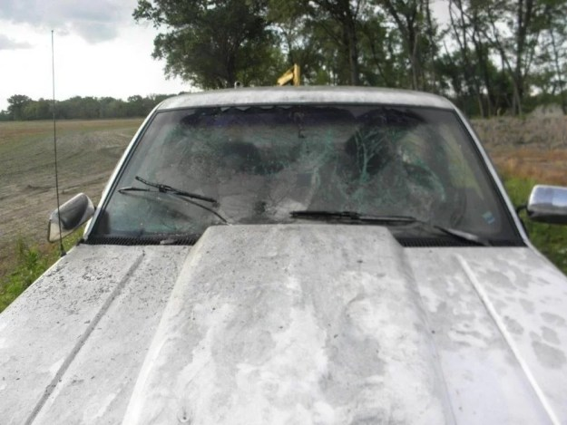 Livingston County Sheriff Seeks Tips on vandalism case