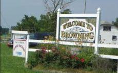 Browning Missouri