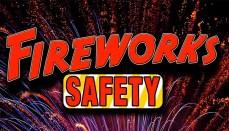 Fireworks Safety