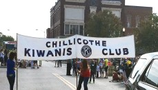 Chillicothe Kiwanis Club Parade