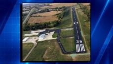 Trenton Missouri Municipal Airport