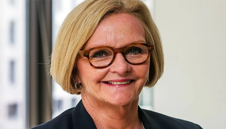 Audio: McCaskill responds to right leaning group's hidden camera effort to target her