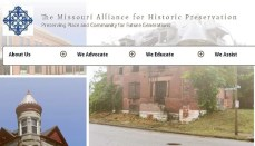 Missouri Alliance for Historic Preservation
