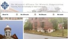 Missouri Alliance for Historic Preservation