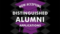 Distinguished Alumni Applications