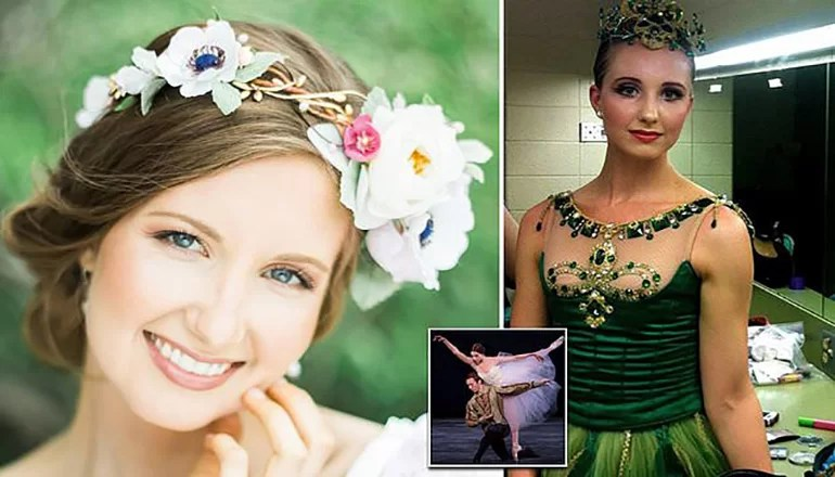 Audio: Missing St. Louis ballerina found dead in northern Missouri lake