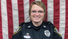Chillicothe Police Detective Whitney Murdock