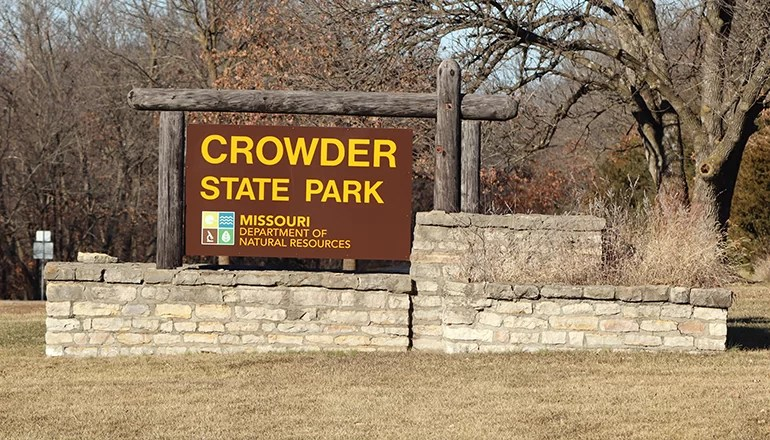 7-mile hike to be hosted at Crowder State Park