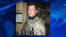 Navy SEAL Adam Olin Smith