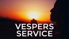 Vespers Service