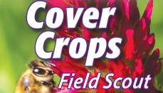 Cover Crop Mobile App Screen Shot
