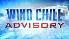 Wind Chill Advisory