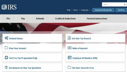 Audio: The IRS says you should check your paycheck