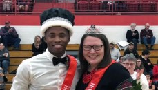 NCMC King and Queen 2019