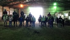 FFDD Horseback Riding
