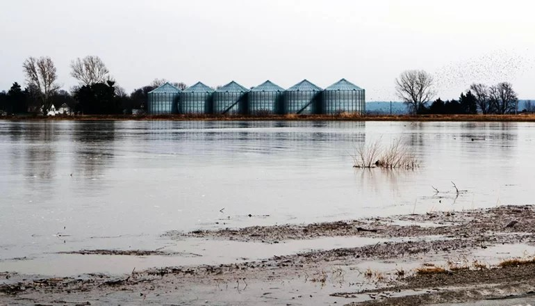 Missouri River floods prove the need for more protection