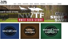 National Wild Turkey Federation Website