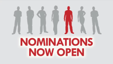 Nominations Open
